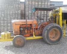 Tractor Fiat 431 R