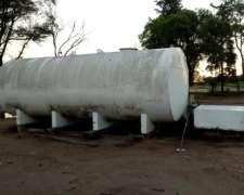 Vendo Tanque de Combustible Bertoto y Boglioni