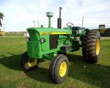 Tractor John Deere 4420 sin Cabina. muy Buen Estado General