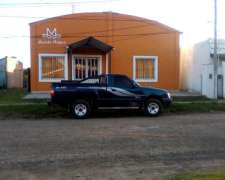 Chevrolet S10 Cabo. Simple 2007