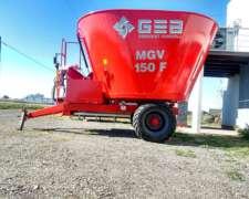 Oportunidad Mixer Gea Mgv 150