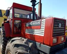 Tractor New Holland 140-90