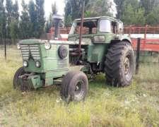 Tractor Deutz 144 Rodado 24.5x32