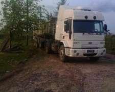 Transporte De Fertilizante Pelet Y Aridos