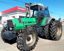 Tractor Deutz Fahr 4.170