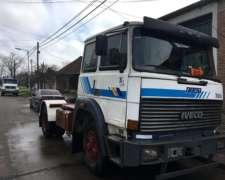 Fiat Iveco 150 Tractor año 1996