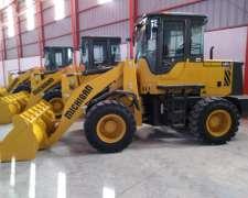 Pala Michigan R45 CII Disponible