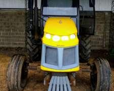Tractor Pauny 230 C/cabina Nueva.