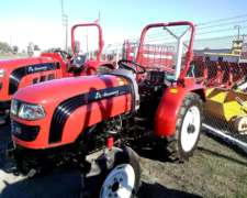 Tractor Hanomag 304 a 0 km