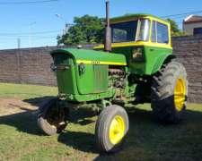 Vendo Tractor John Deere 2420