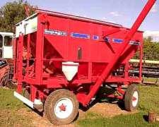 Tolva Fertiliz y Semil Impagro Nuevas y Usadas