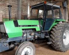 Tractor Deutz AX 4.100 Syncron, Impecable