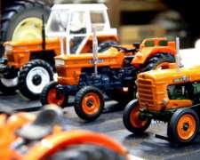Repuestos Tractor Someca - Todos Los Repuestos