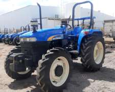 Tractor New Holland TT45 4wd