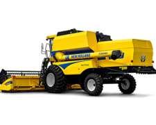 Cosecharora TC 5090 - New Holland