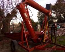Extractora Ombu ECO 2002