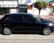 Oport. Unico Con Cuero.dueña Vende Audi A3 Sportback 2014/15