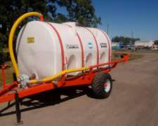 Estercolera Liquida M-6000 Secman Nueva Disponible