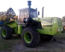 Tractor Zanello Articulado 700 De 300 Hp