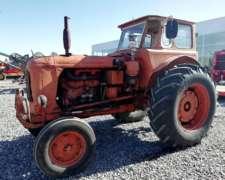 Tractor Fiat 780 Tracción Simple