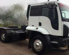 Ford Cargo 2632 Tatu 6X4 Modelo 2012