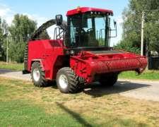 Gomselmash FS6025 - 3 M Corte - Craquer - Scania