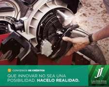 Dosificadores Neumáticos Precisión Planting