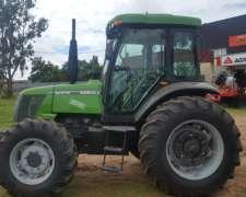 Tractor Agrale BX 6110 - 18 Meses sin Interés