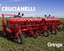 Crucianelli Gringa Caminiti Caminos Concesionario Oficial