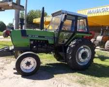 Tractor Deutz AX100 Sincron