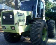 Tractor Zanello 500c