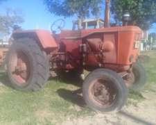 Tractor Zanello 302725 - Agroesquina