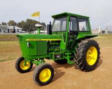 John Deere 2420. Impecable