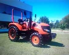 Tractor TR 45 Hanomag 40 HP.