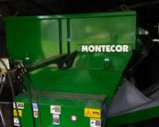 Mixer Montecor 5.5 M3