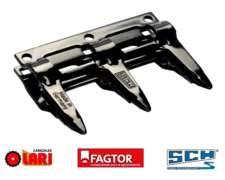 Punton / Triple / Schumacher Original Agco
