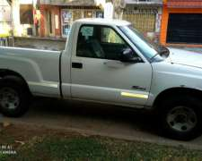 Liquidación: Chevrolet S10 Mod. 2005