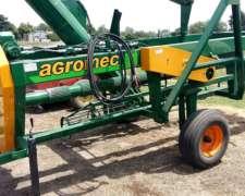 Extractora de Silobolsa Agromec CMR 3000