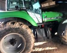 Tractor Agco Allis 6/135
