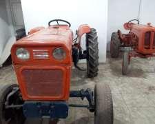 Vendo Tractor Fiat 400 e