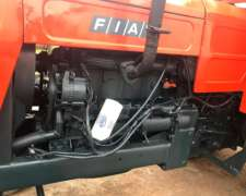 Excepcional Tractor Fiat 700e