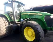 Tractor John Deere 7815 Año 2005 . 202 Hp. Excelente Estado