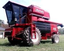 Marani 2140 Con Motor Scania 260 Hp C/ Vigia