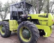 Tractor Zanello Trac 1500f