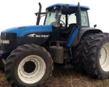 Tractor New Holland TM 190 DT 2003