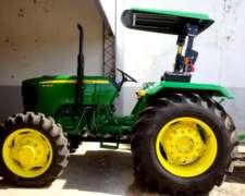 Tractor John Deere 5065 Doble Traccion