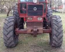 Tractor Fiat 1580 con Levante 3 Puntos Motor Nuevo