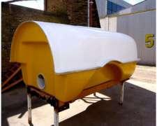 Tanque Cafito Mod. 1.500 Frutero