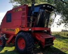 Cosechadora Don Roque 125 2000