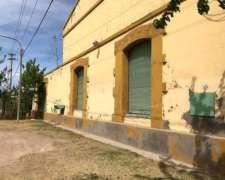 Vendo o Permuto Bodega en Medrano, Mendoza